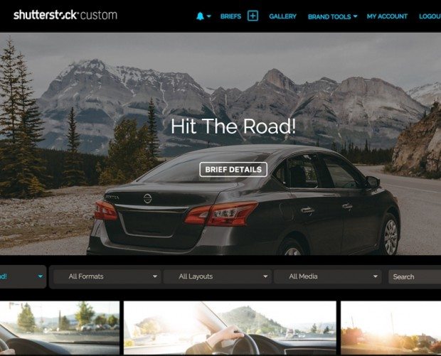 Shutterstock opens up access to over 17m video clips to its mobile app users