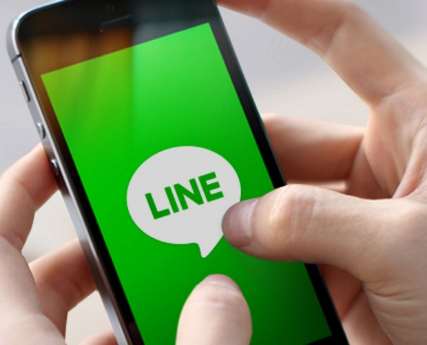 Line Corp teams up with the International Vaccine Institute to encourage vaccinations