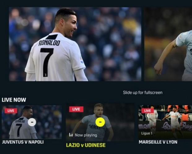 DAZN rolls out Direct Carrier Billing payment option in Germany and Switzerland
