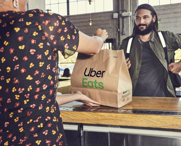 Uber confirms $2.65bn deal to acquire Postmates
