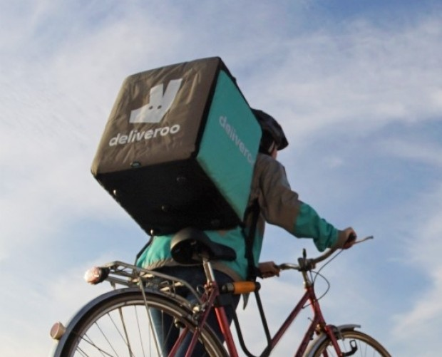 Amazon given green light to pick up stake in Deliveroo