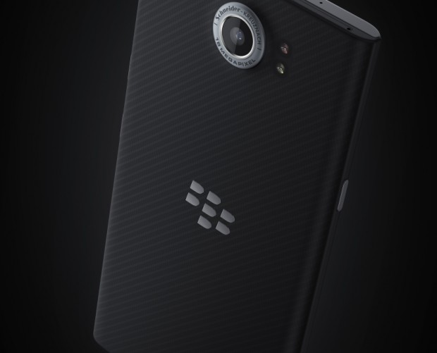 Blackberry handsets rise from the ashes again, this time with a 5G device