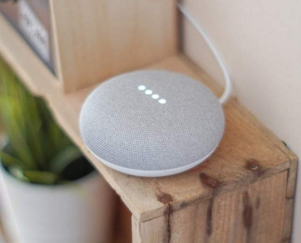 29 per cent of Brits now own a smart speaker, quadrupling in three years
