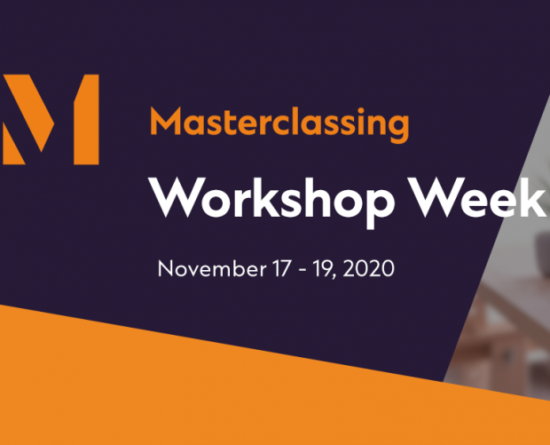 Masterclassing Workshop Week Preview: Relative Insight