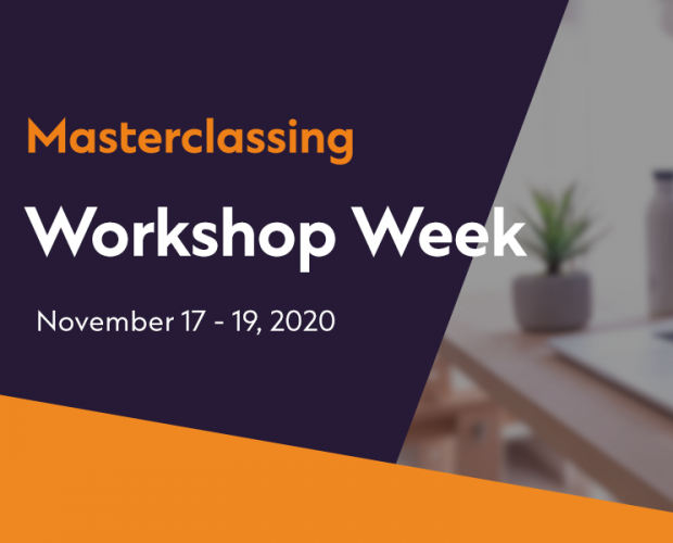 Masterclassing Workshop Week Previews: Yext, Relative Insight, QueryClick