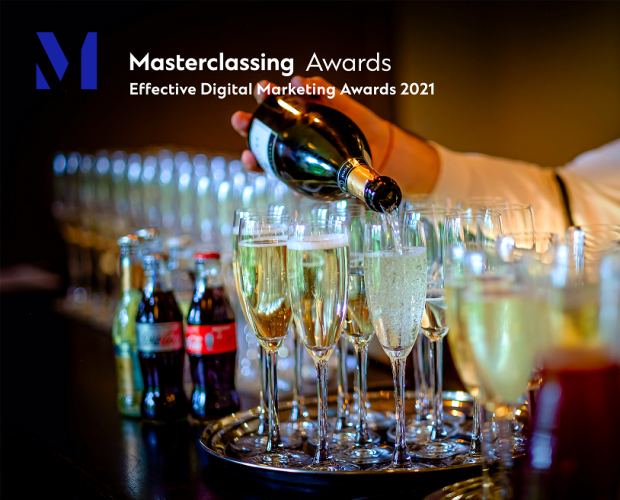 4 weeks left to enter the Effective Digital Marketing Awards