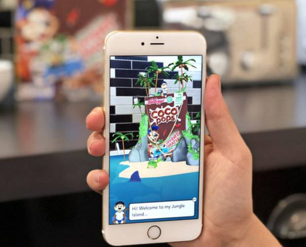 Revived Blippar raises $5m to accelerate global growth