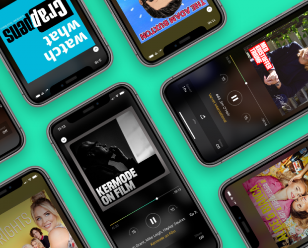 Podcast marketplace Acast raises $33m in Series C funding