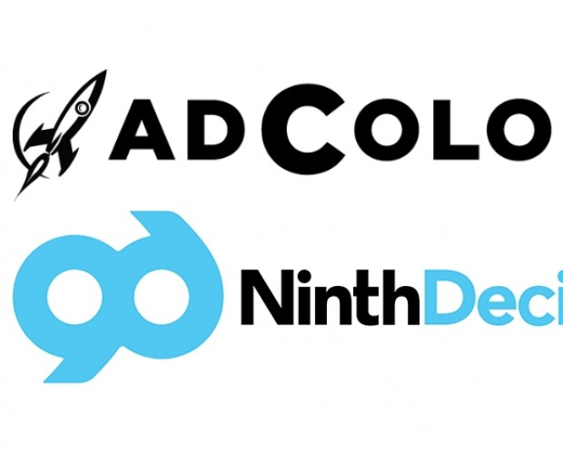 Ninth Decimal and AdColony Enter Strategic Partnership