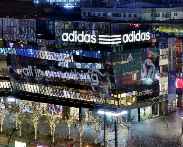 Adidas Republic of Sports reportedly attracts over 92m livestreams