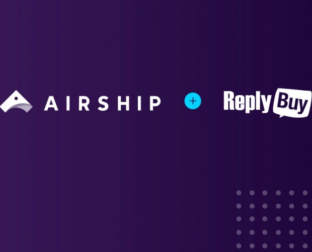 Airship buys SMS commerce platform ReplyBuy