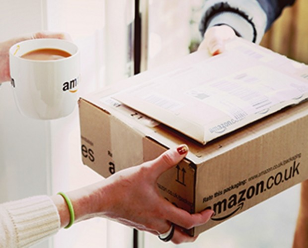 Amazon has lent over $3bn to merchants to boost sales