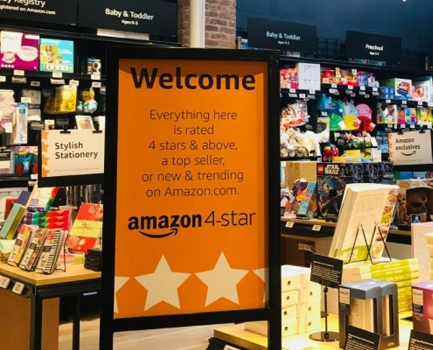 Amazon opens store selling only its best products