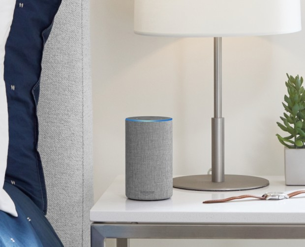 Amazon wants to give Alexa the ability to detect illness and emotions