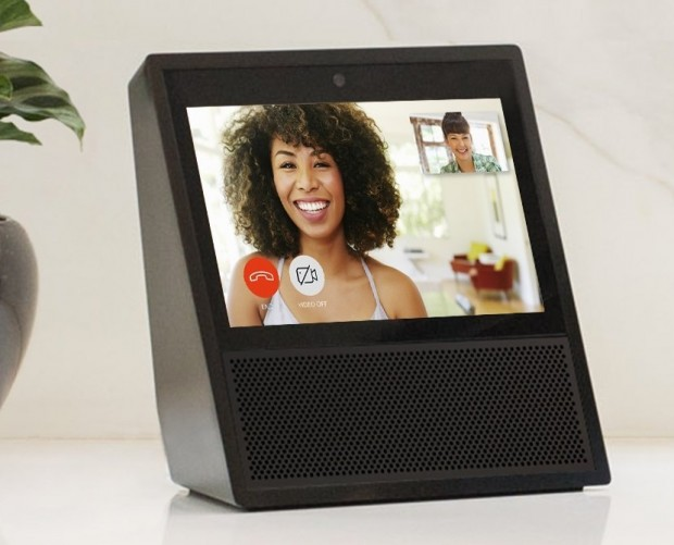 Alexa wants to show you things - Amazon unveils its touchscreen Echo device