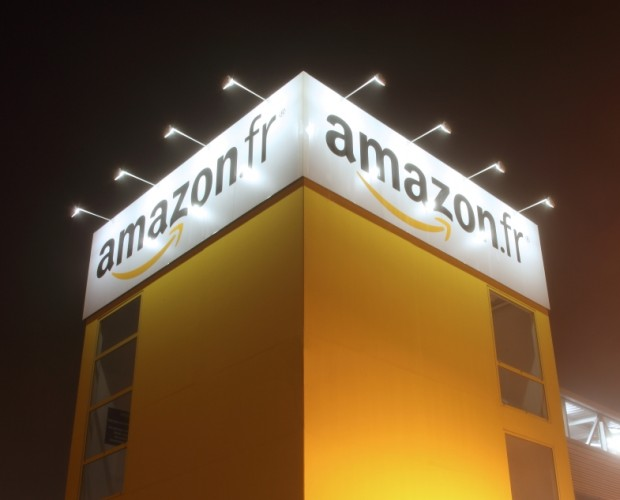 Amazon has its eyes on the French supermarket sector