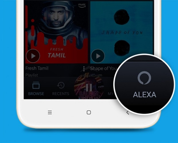 Amazon Prime Music arrives in India