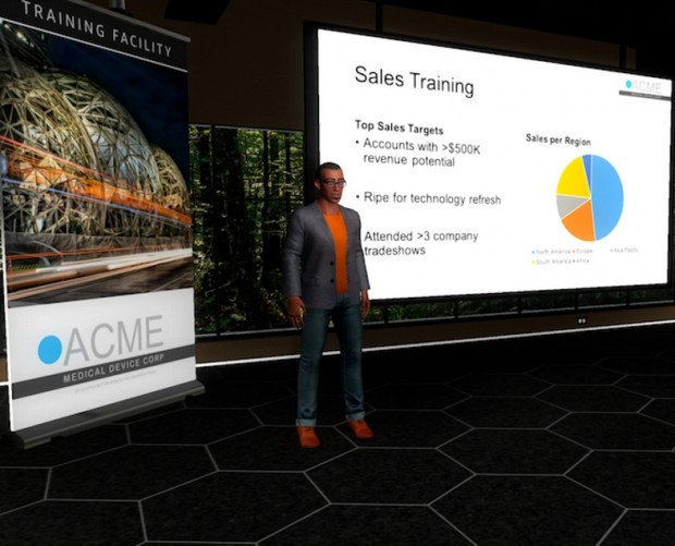 Amazon launches web-based tool for developing VR and AR experiences