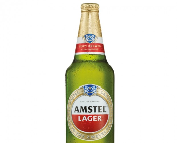Amstel goes AR with summer Snatch giveaway promotion