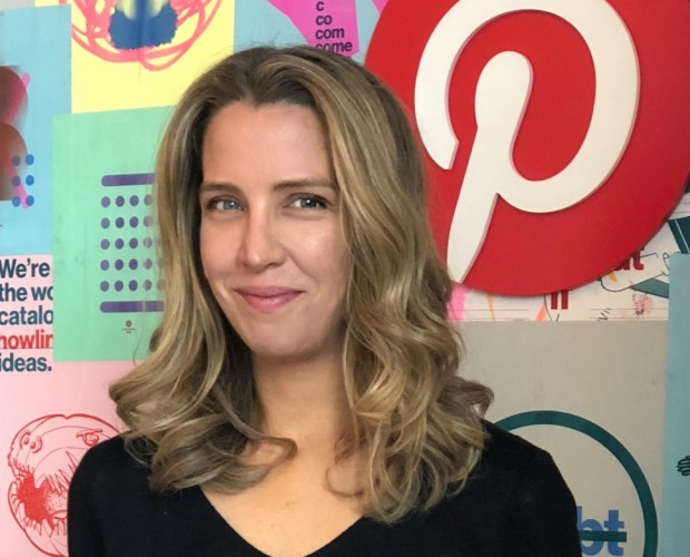 Pinterest appoints Andréa Mallard as first CMO