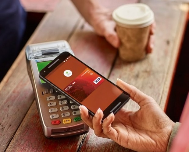 Android Pay adds American Express support in UK