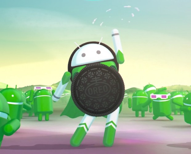 Android 8.0 lands in the form of Oreo