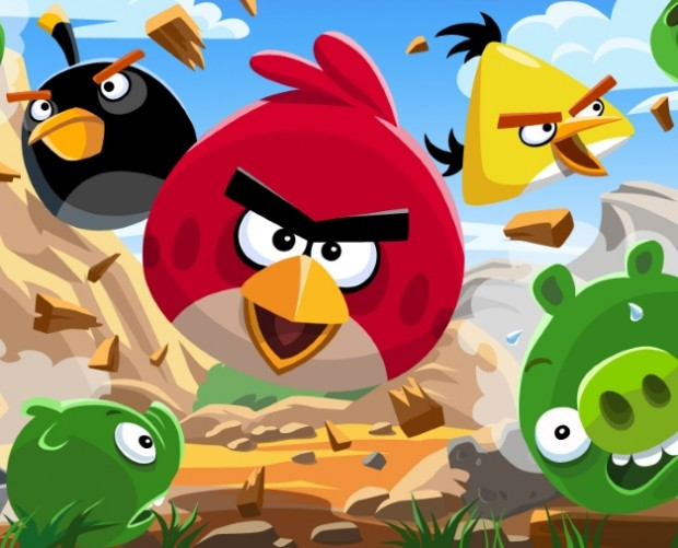 Angry Birds maker Rovio eyes potential IPO
