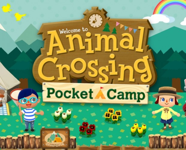 Animal Crossing: Pocket Camp amassed 15m downloads in its first six days