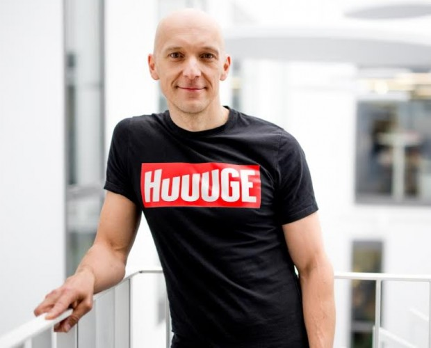Huuuge buys Helsinki-based Double Star game studio
