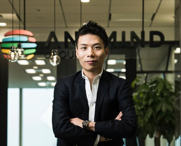 AnyMind secures $13.4m from LINE Corporation and Mirai