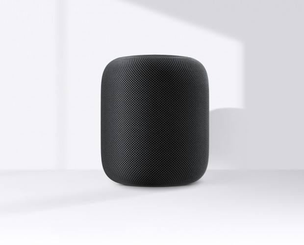 Apple HomePod arrives in China