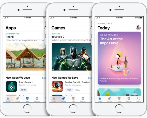Apple removes hundreds of thousands of titles in App Store clean up