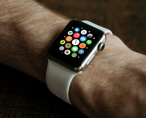 Apple smartwatch dominance remains clear but market share is falling