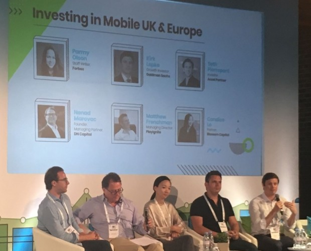 What investors look for when funding mobile platforms