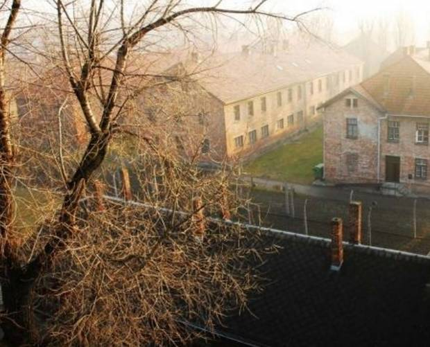 Auschwitz Memorial to be transformed into virtual educational experience
