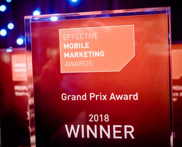 The 2019 Effective Mobile Marketing Awards are open for business