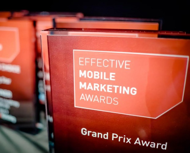 2017 Effective Mobile Marketing Award Winners Revealed