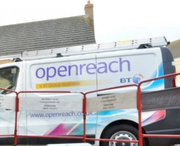 BT agrees to legally separate from Openreach after Ofcom pressure