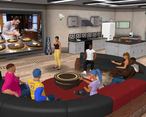 Big Brother mobile game lands with built-in audio ads