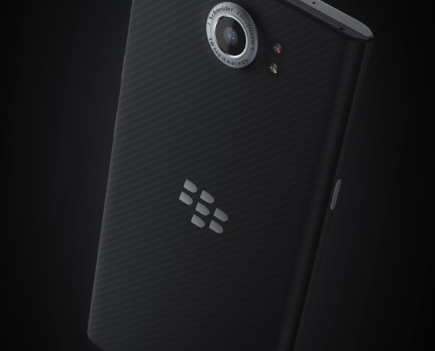 Blackberry sues Facebook for BBM patent infringement