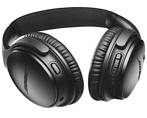 Bose adds Google Assistant to noise-cancelling headphones