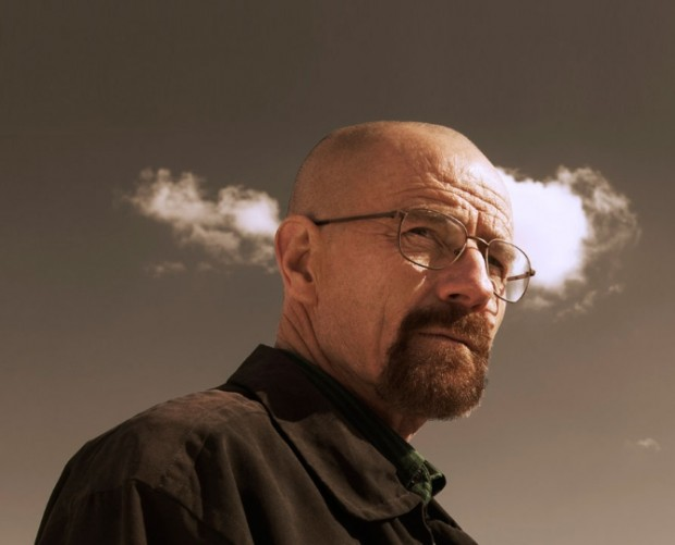 Breaking Bad set for virtual reality return with Sony