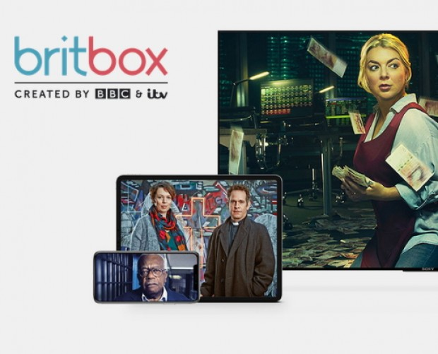 Channel 5 and Comedy Central join BritBox ahead of launch
