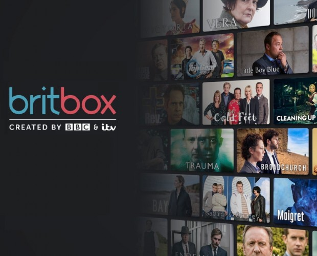 BritBox welcomes the agency partners that will support its service