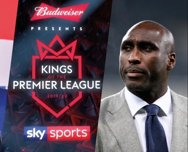 Budweiser launches Premier League review show with Sky