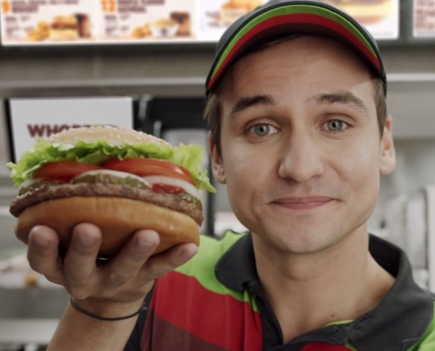 Burger King creates Google Home-activating ad, Google has none of it