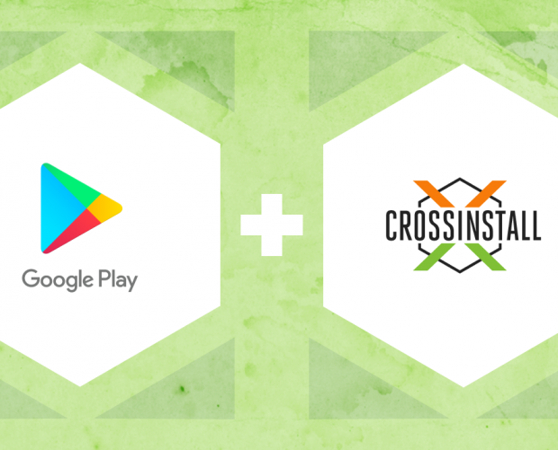 CrossInstall partners with Google Play to launch 'bite-size' games