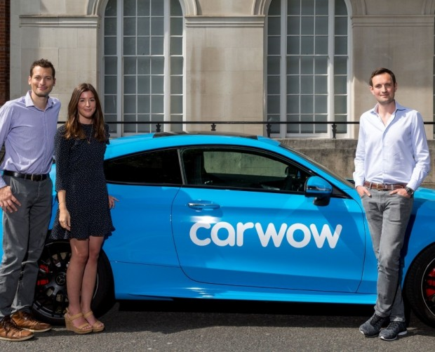 Carwow passes 2m subscriber mark on YouTube