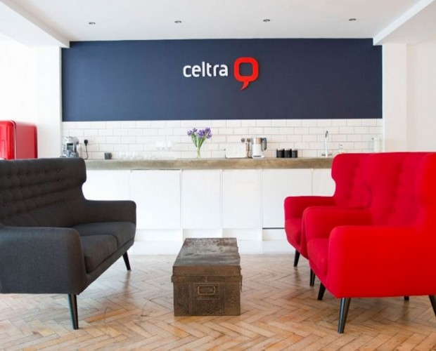 Celtra receives $15m backing from WPP and Unilever