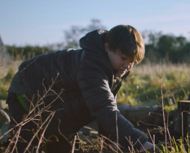 Persil and Sky Nature partner for Changemakers films encouraging social and environmental action
